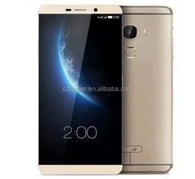 New arrival 6.33 inch Letv max android smart phone 8 core dual sim dual camera 4g fdd lte with 128gb(gold/silver)