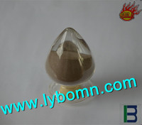 High quality Brown fused alumina abrasive for grinding/cutting-off/loose grain polishing of metal material supplier in China
