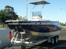 new 5.2m fishing boat for sale