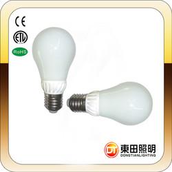 high efficiency 3 years warranty e27 ce&rohs led emergency bulb made in shenzhen