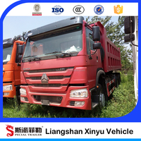 China dump truck cheap price for tipper truck