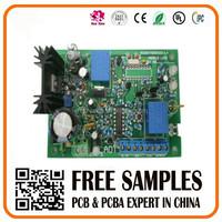 Car Audio Amplifier Module PCBA