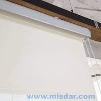 Roll Up Blind For Window Treatments, roll up window blind
