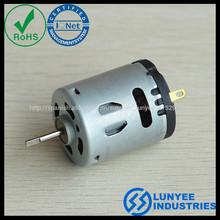 de alta velocidad de alta calidad imán ermanent reproductor de dvd motor eléctrico