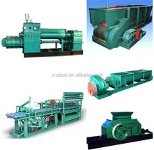 China vacuum red block equipment price