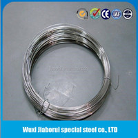 Steel Stainless 310S, 316L high temperature shield wire