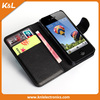 For iPhone 4/4S case cover phone PU leather wallet case,cover for iphone