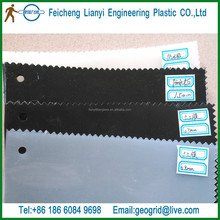 high density polyethylene geomembrane/hdpe geomembrane/hdpe pond liner