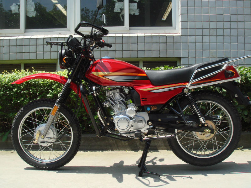 150cc China Cheap Off Road Motorcycle