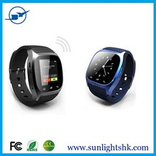 Factory directly wholesale smart watch healthy android bluetooth watch only sell $26