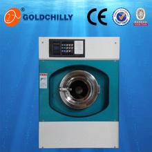professionale carico anteriore hotel usato lavaggio attrezzature