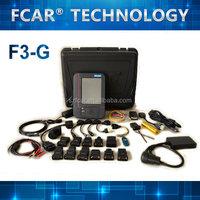 FCAR Auto diagnostic tool F3 G SCAN TOOL 12V-24V Universal cars and trucks Bosch ECU Automotive Diagnostic Tool