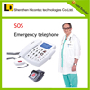 2015 health home care product Corded Telephones Sos Phone for senior, Auto-dial Telephone/ Auto Phone Number