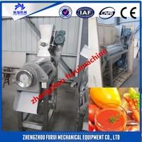 fruit juice making process/multi-function fruit juice making machine