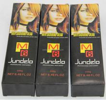 JUNDELO hair color cream ( hair dye ) ( 42 shades )
