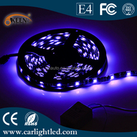 Color Changing Wireless Remote Control 5050 Led Strips Lighting 150 SMD for Home Decoration