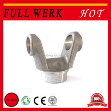 China Manufacturer FULL WERK car parts weld yoke used cars left steering