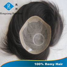 Best Product Factory Price 100% Human Hair bald wig for men