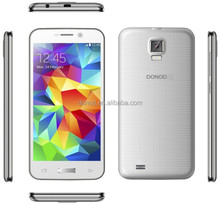2014 DONOD Android mobile phone DS5 with 5.0 inch screen