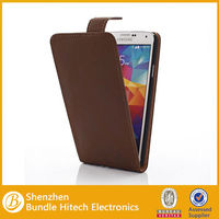 Retro Magnetic Wallet Stand Leather Folio Case Cover for Samsung Galaxy S5