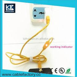 Alibaba china quality micro led usb cable 1.2m phone accessory