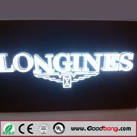 Any Font Acrylic Laser Cut LED Illuminated Letter
