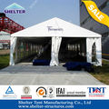 12x15 barraca tenda,tendas para alugar,Armazém de ténis para venda em Portugal com Hard imprensa frame da liga de alumínio