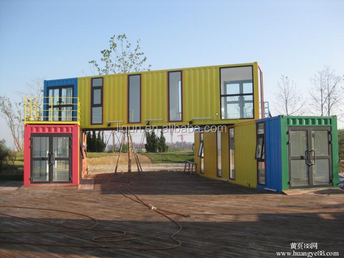 2015 design shipping self container house plans buy self contained container house shipping - Shipping container home kit ...