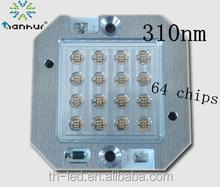 311nm UV COB LED Module With 64 Chips For Vitiligo