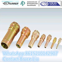 Hydraulic Pipe Fitting made in China