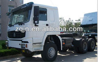 HOWO camion man 6x6