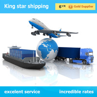 china to worldwide/ocean shipping/best freight forwarder