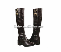 china factory make beauty women thigh high boots