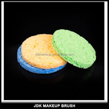 Cellulose Sponge Round Shape with Cheap Price