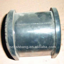 Sinotruk spare parts rubber rubber bushing for gear assy