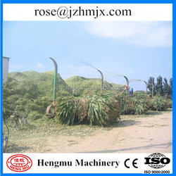 easy operation and high quality grass cutter machine