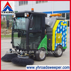 YHD21 Pavement Cleaning Machine