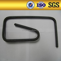 AS4671 500N BS4449 B500B High Quality Steel Starter Bar For Tieing Concrete Or Masonary Walls To Slabs And Footings Corner bars