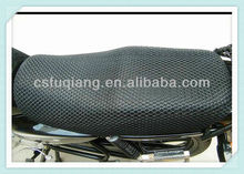 100% Polyester Seat Cover For Motorcycle,Washable Motorcycle Seat Cover