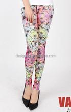 custom velvet leggingsdecorative legging, models in leggings