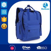 2015 New Style New Pattern Top Class Boys School Backpack