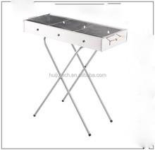 adjustable height charcoal bbq grill for sale