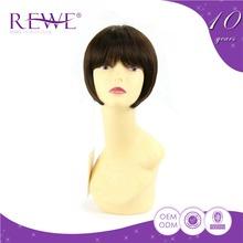 Fashional Elegant Top Quality Oem Colour Purple Fantasy Guangzhou Cheap Lace Front Wig Co