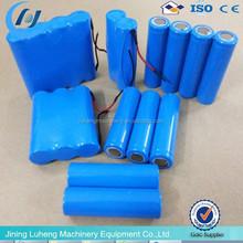 3.7v mining mine lamp 14.4V li-ion,li-ion battery pack,14.4V li-ion battery pack