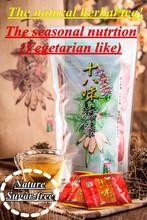 Anti-aging beauty new product herbal slimming tea
