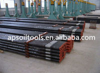 API 5DP Drill Pipe NC50/NC38,REG,IF,FH Oil Drill Pipe with Grade S135/G105 Oil and Gas Drilling Tools