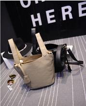 wholesale lady fashion hotsale HOBO bag/handbag Small MOQ
