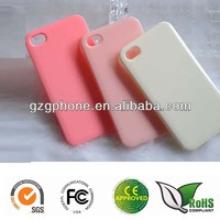 High quality PC hard case for iphone4/4s cover