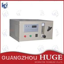 Preço de fábrica de ozônio monitor / detector de ozônio / ozônio medição