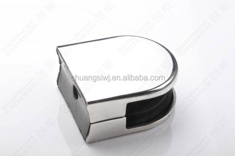 Wholesale luxury clip aluminum pipe clamps clamp